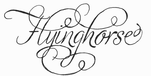 Flyinghorse