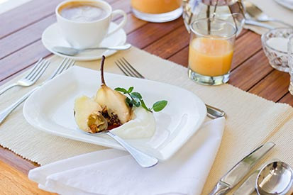 Accommodation Swellendam - Swellendam Gourmand