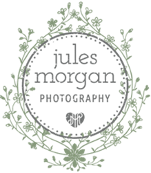 Jules Morgan
