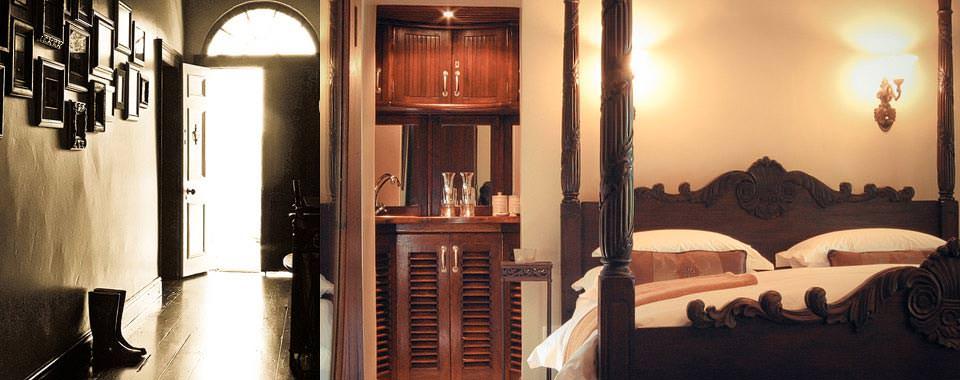 Swellendam Hotel Rates