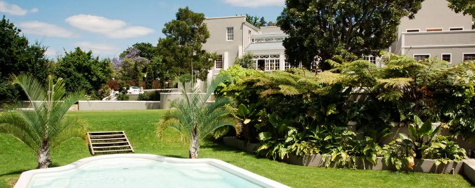 Swell offers | Schoone Oordt Country House