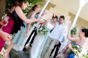 Jonty & Ashleighs Wedding