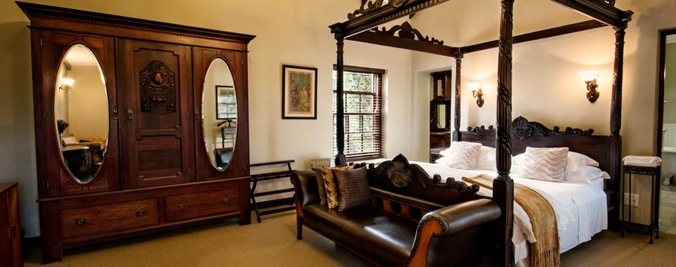 Romantic Hotel Swellendam
