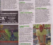 Sunday Times 5 February 2012
