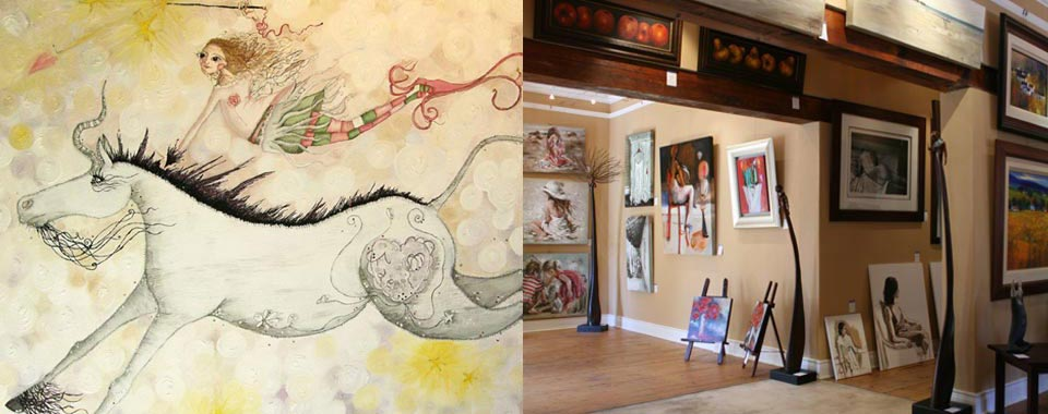 Swellendam Activities | Art