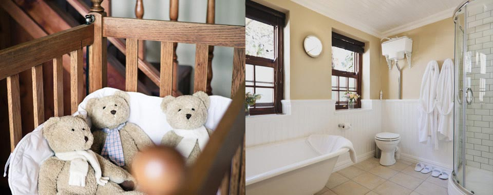 Family Cottage | Schoone Oordt Accommodation