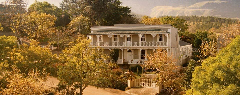 Swellendam Accommodation
