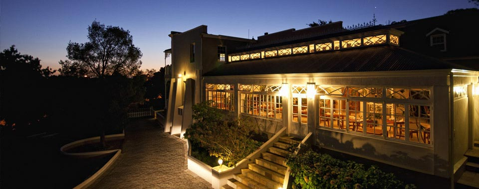 Accommodation in Swellendam | Schoone Oordt Country House
