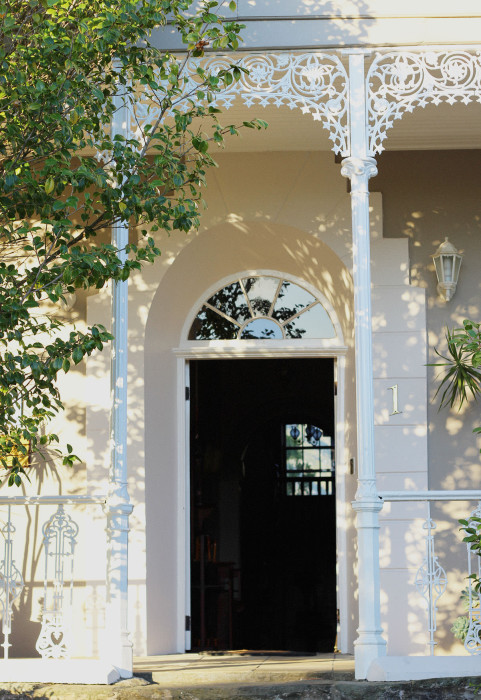 what to see in Swellendam