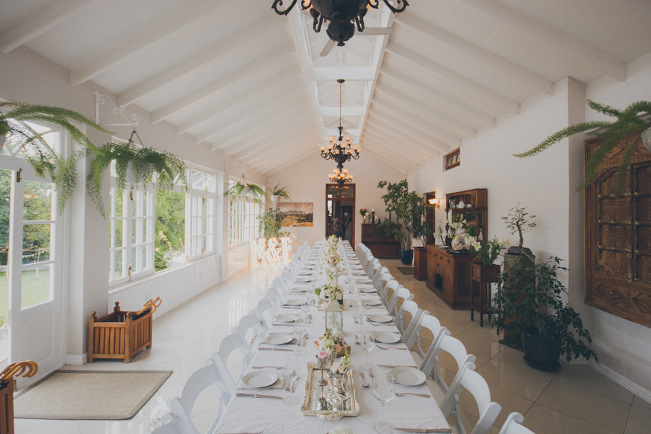 Beautiful Wedding venues in the Country Swellendam