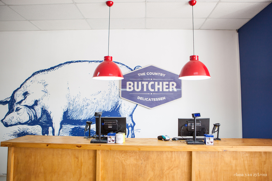 The Country Butcher in Swellendam