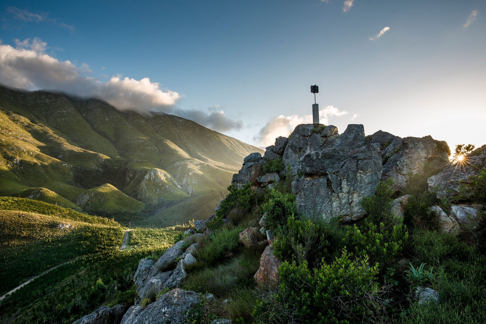 Photography Workshop Swellendam