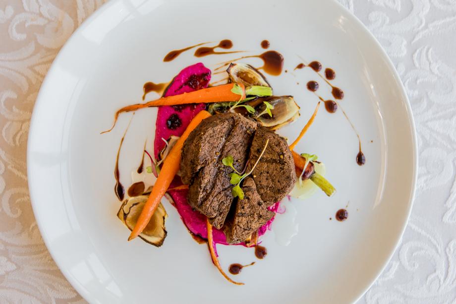 best restaurants swellendam