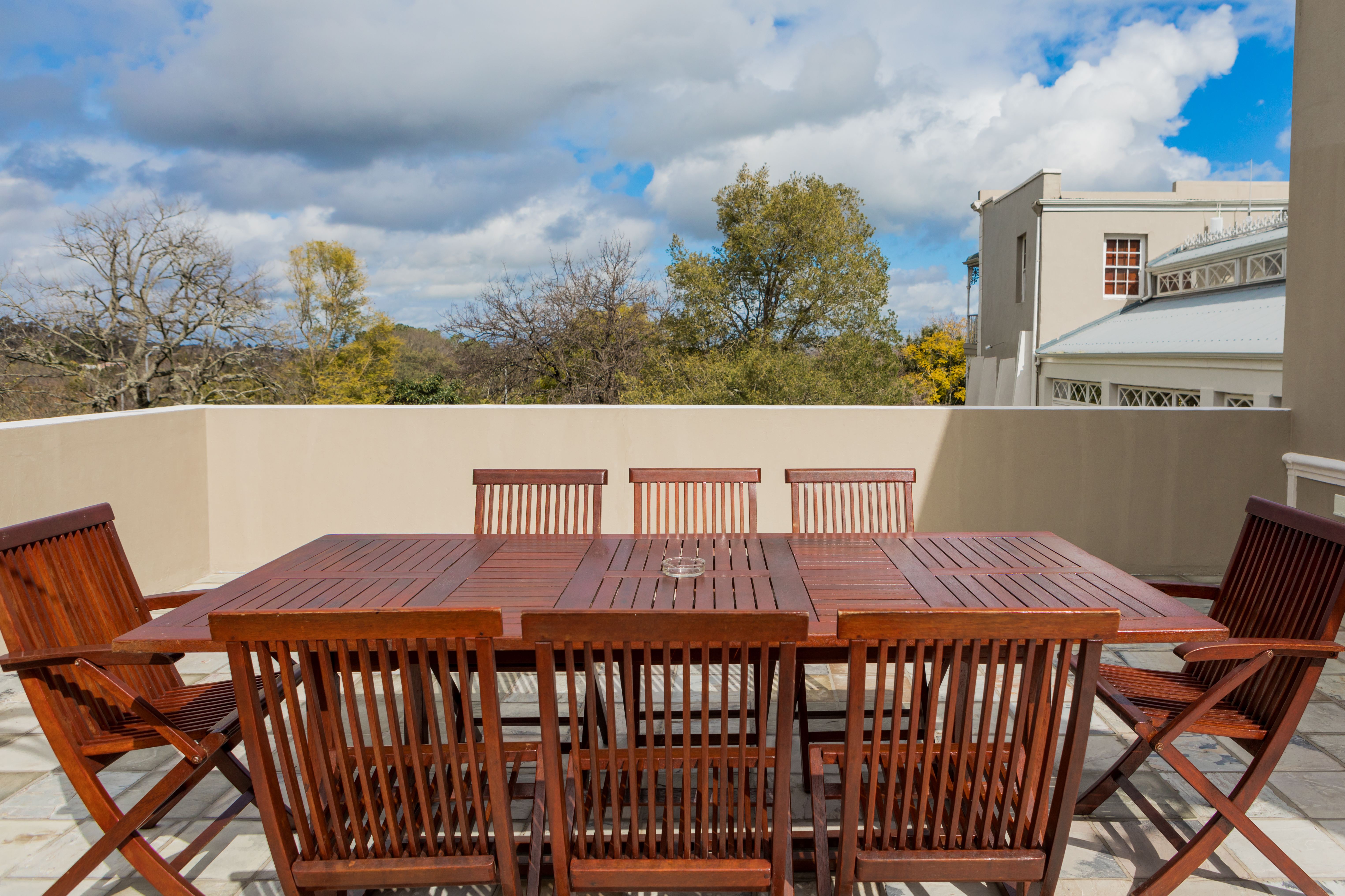 Swellendam Family Accommodation