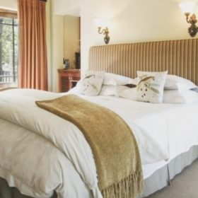 Luxury Room- Swellendam Accommodation