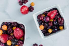 Berry picking and outdoor activities in Swellendam